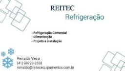 Reitec Refrigeração