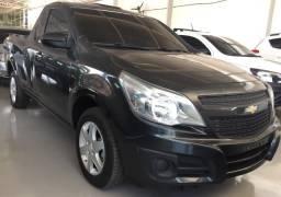 Chevrolet Montana LS 1.6 17/17 - 2017