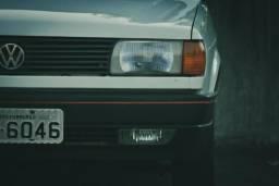 Volkswagen Gol Quadrado 1.0 CHT - 1993