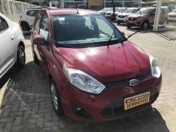 Ford Fiesta - 100% financiado - 2014