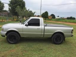 Ranger 2007 COMPLETA - 2007