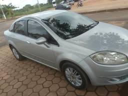 Vendo Fiat Linea 2010 automático - 2010
