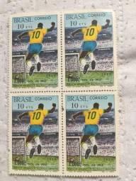 Quadra selos