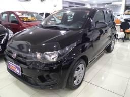 Fiat mobi like 18/19 COMPLETO - 2019