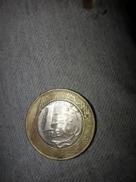 4 moedas 1998 !