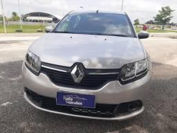 Renault Sandero Expression 1.6 Flex 16V 2015 - Falar com Igor - 2015