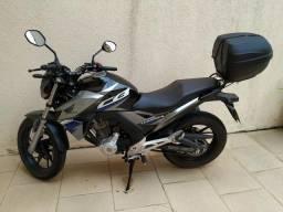 Honda CB Twister 19/20 - 2019