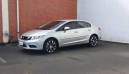 Honda Civic New EXR 2.0 - 2016