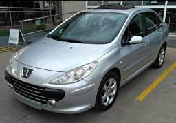 Peugeot 307 2010 * vendo ou troco - 2010