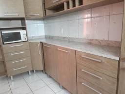 Cozinha de Canto 100% MDF