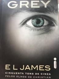 Livro Grey