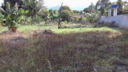 Vende-se terreno plano em Itaguaí - Santa Cândida