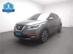 Nissan Kicks 1.6 16v flex rio  4p xtronic - 2017