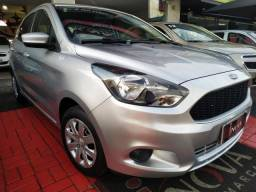 Ford KA 1.0 SE Plus 12V Flex 4P Manual completo. Imperdível!!!! Financia 100%!!! - 2015