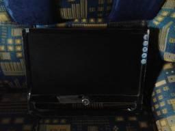 Monitor 18 Pol (4x S/Juros)