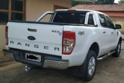 Ranger XLT 4x4 Cd Diesel 2013/14 - 2014