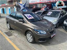 Chevrolet Prisma 1.4 mpfi lt 8v flex 4p manual - 2014