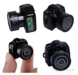 2MP HD Menor Mini DV Câmera Digital Gravador De Vídeo Camcorder Webcam DVR Y2000