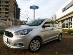 Ford Ka 1.0 Se Plus 14/15 - 2015