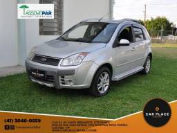FORD FIESTA HATCH TRAIL(Kinetic) 1.0 8v(Flex) 4P   - 2008