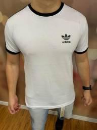 Tshirt e bermudas com preço de fábrica é qualidade garantida