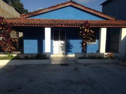 Casa em Dias Dávila P/ Fins Comerciais Próx ao Centro 7 Cômodos