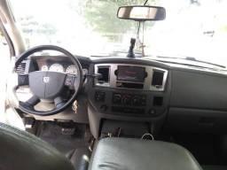 Camionete Dogde Ram 2500 - 2009