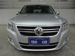 Volkswagen tiguan 2011 2.0 tsi 16v turbo gasolina 4p tiptronic - 2011