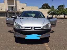 Vendo Peugeot 1.6 top completo - 2006
