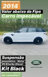 Range Rover Sport SE - 2014