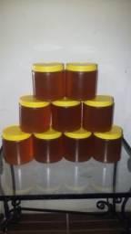 Mel de abelhas puro
