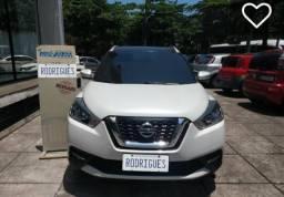 Nissan kicks sl cvt - 2017