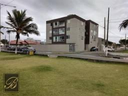 Apartamento com 2 dormitórios à venda, 50 m² por R$ 350.000 - Beira Mar - Barra Velha/SC