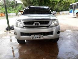 Hilux cabine simples - 2009