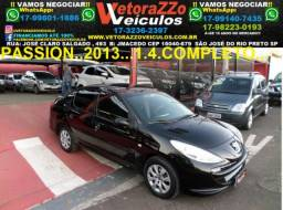 Peugeot 207 2013 1.4 xr 8v flex 4p manual - 2013