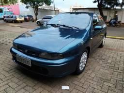 Fiat Brava SX 1.6 16V 4p completo - 2001