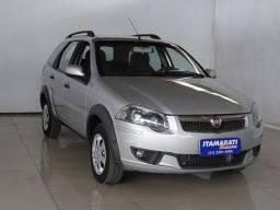Fiat Palio Weekend Treeking 1.6 8v (9979) - 2013
