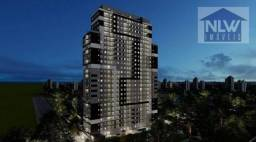 Apartamento com 2 dormitórios à venda, 36 m² por R$ 294.000,00 - Lapa - São Paulo/SP