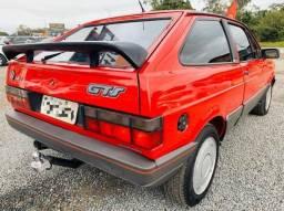 VOLKSWAGEN GOL 1993/1993 1.8S GTS 8V GASOLINA 2P MANUAL - 1993