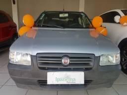 Fiat Uno 1.0 Mille Economy celebration - 2010