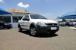 FIAT STRADA 1.4 MPI HARD WORKING CD 8V FLEX 3P MANUAL. - 2018