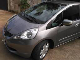 Vendo Honda Fit 1.5 EX Automatico 2009/2010 Conservado! - 2010