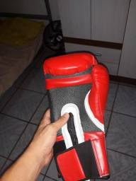 Luva de box