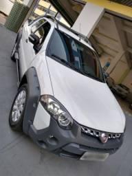 Fiat strada adventure 2014/2014 - 2014