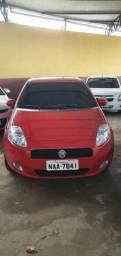 Fiat Punto 1.4 modelo 2011 - 2011