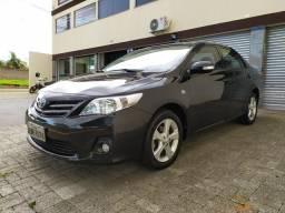 Corolla Xei 2.0 Automático 2012 Único Dono Baixo Km - 2012