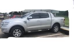 Vendo Linda Ranger Limited 3.2 20V 4x4 2017 CD Aut. Diesel Estado de Zero - 2017