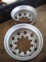 Rodas ferro 295