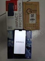 Nokia X6,64GB com Android última versão (pie 9.0)