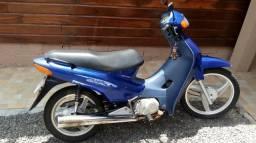 VENDE-SE!!! Honda Biz C100+ 2003!!! - 2003